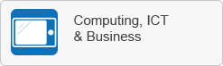 Computing and Business VLE site